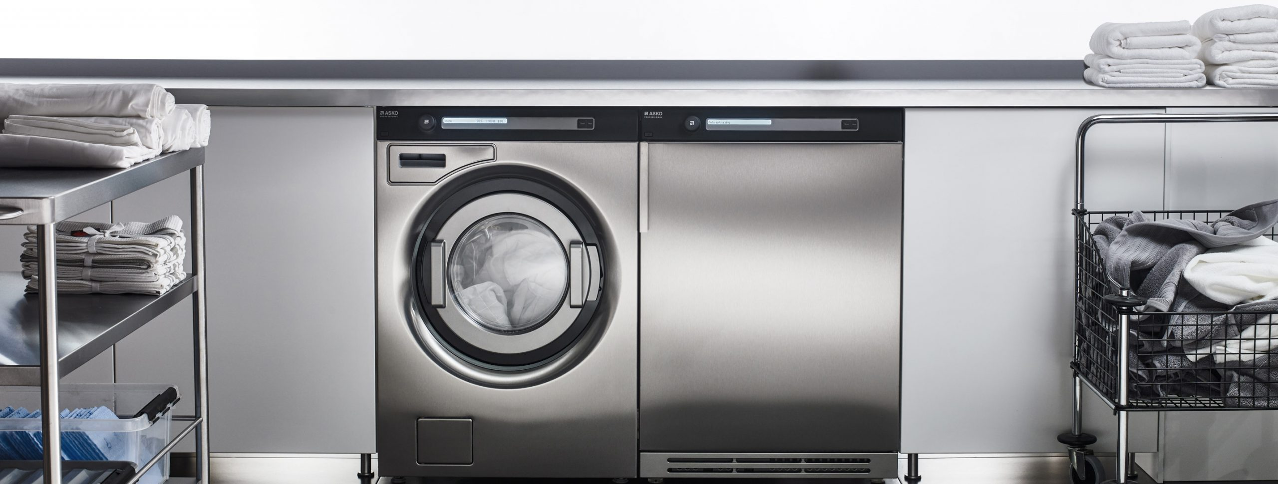 Photo of Tumble Dryers