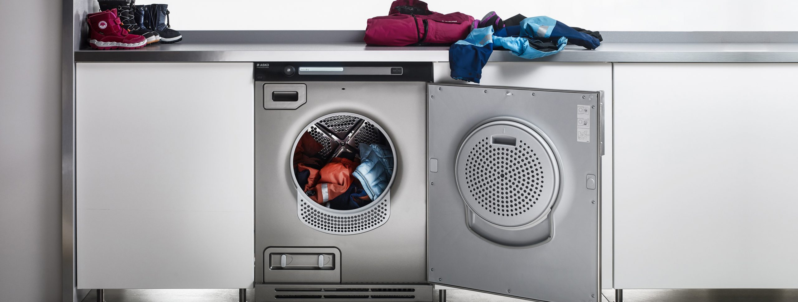 Photo of Tumble dryer
